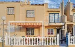 Villa 1313051 per 3 persone in Torrevieja