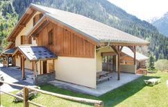 Maison de vacances 1313087 pour 12 personnes , Champagny-en-Vanoise