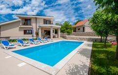 Ferienhaus 1313122 für 8 Personen in Gornji Vinjani