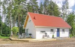 Holiday home 1313232 for 4 persons in Vaggeryd
