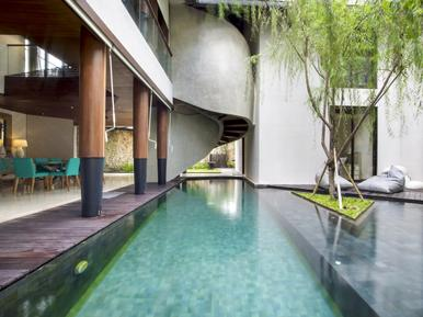 Holiday home 1313314 for 6 persons in North Kuta