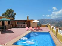 Holiday home 1313381 for 6 persons in Salobreña
