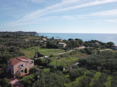 Apartamento 1313777 para 7 personas en Prassoudi