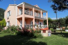 Holiday apartment 1313778 for 7 persons in Prassoudi