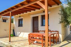 Maison de vacances 1313787 pour 5 personnes , Akoúmia