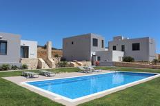 Ferienhaus 1313839 für 4 Personen in Triopetra