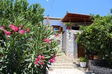 Holiday home 1314013 for 3 adults + 2 children in Glossa