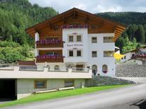 Holiday apartment 1314103 for 8 persons in See im Paznauntal