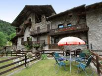Holiday home 1314162 for 5 persons in Sarre
