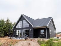 Maison de vacances 1314389 pour 6 personnes , Blåvand
