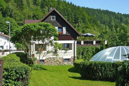 Holiday home 1314418 for 12 adults + 4 children in Dolní Dvur