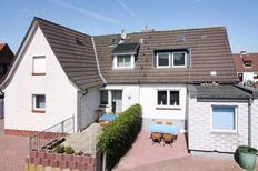 Holiday home 1314441 for 4 persons in Büsum