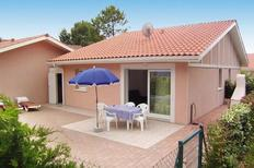 Holiday home 1314504 for 6 persons in Moliets-Plage