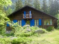 Dom wakacyjny 1314671 dla 8 osób w Champex