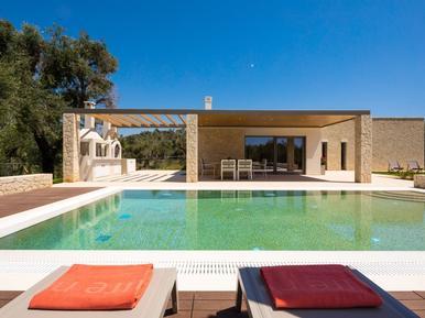 Casa de vacaciones 1314740 para 6 personas en Kanouli