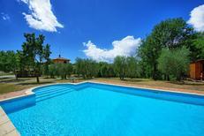 Ferienhaus 1314953 für 15 Personen in Lucignano