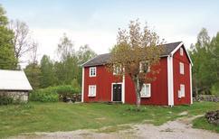 Casa de vacaciones 1315003 para 2 personas en Ålshult