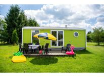 Mobilhome 1315064 pour 4 personnes , Januv Dul