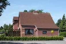 Holiday apartment 1315333 for 4 adults + 1 child in Bensersiel