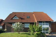 Holiday apartment 1315424 for 4 adults + 1 child in Werdum