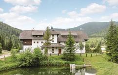 Ferienwohnung 1315510 für 5 Personen in Flattnitz