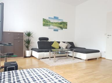Appartement de vacances 1315592 pour 6 personnes , Bezirk 2-Leopoldstadt