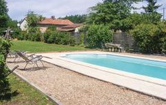 Holiday home 1315765 for 6 persons in Queaux