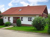 Maison de vacances 1315816 pour 9 personnes , Dittishausen