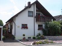Studio 1315865 voor 4 personen in Sasbach am Kaiserstuhl
