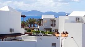 Feriebolig 1315910 til 4 personer i Playa Blanca