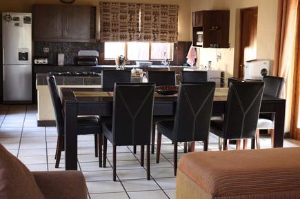 Holiday home 1315928 for 8 persons in Hoedspruit