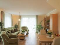 Appartement 1315947 voor 2 personen in Oostzeebad Kühlungsborn