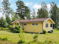 Holiday home 1316003 for 6 persons in Brålanda