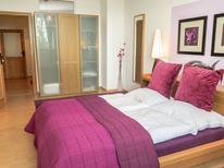 Appartement 1316031 voor 5 personen in Vysoké Tatry