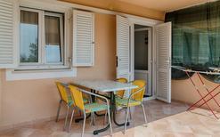 Holiday apartment 1316078 for 4 persons in Sveta Nedjelja
