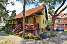 Holiday home 1316140 for 8 persons in Pobierowo