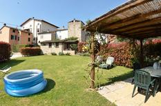 Holiday home 1316241 for 5 persons in Colle di Compito