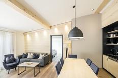 Appartement de vacances 1316269 pour 4 personnes , Gaschurn