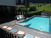 Appartement de vacances 1316308 pour 5 personnes , Hinterglemm