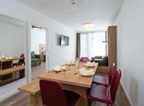 Appartement de vacances 1316318 pour 5 personnes , Hinterglemm