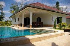 Rekreační dům 1316369 pro 6 osob v Ban Phe