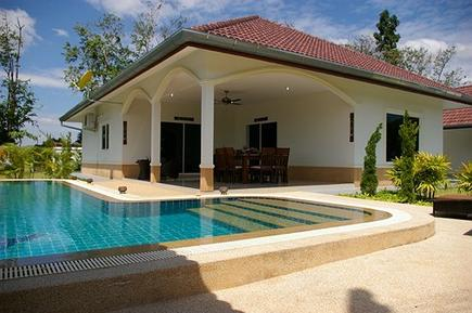 Holiday home 1316369 for 6 persons in Ban Phe