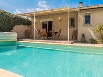 Rekreační dům 1316370 pro 2 dospělí + 2 děti v Narbonne