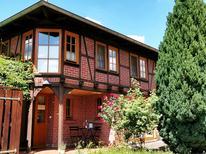 Rekreační dům 1316421 pro 2 osoby v Auerstedt