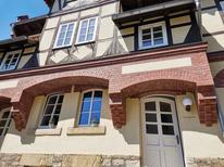 Rekreační dům 1316422 pro 4 osoby v Auerstedt