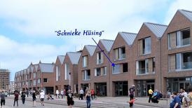 Ferielejlighed 1316515 til 4 personer i Wismar