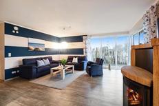 Rekreační dům 1316551 pro 7 osob v Klausdorf