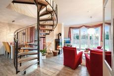 Rekreační dům 1316554 pro 5 osob v Klausdorf