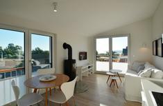 Appartement de vacances 1316692 pour 2 personnes , Kronsgaard