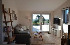 Holiday apartment 1316696 for 4 persons in Kronsgaard